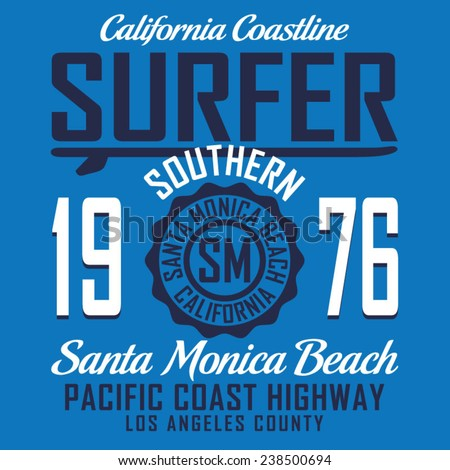california surf sport