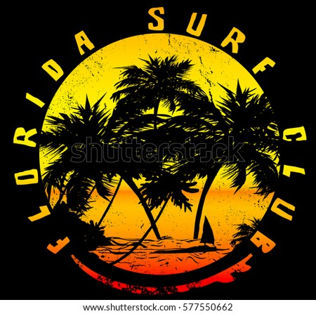 california typography  t shirt...