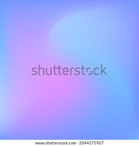 calm dynamic pastel blue fluid