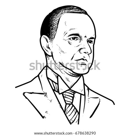 calvin coolidge vector