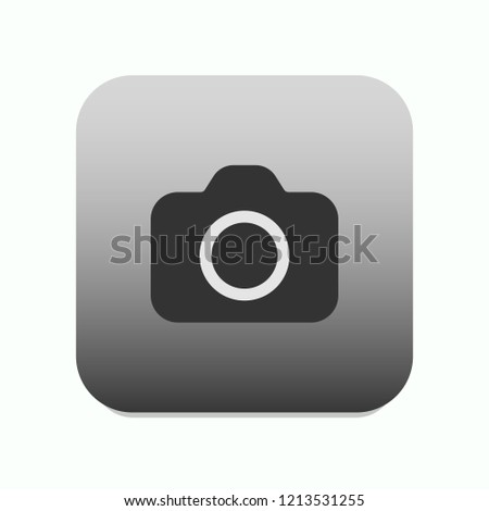 camera apple icon app ios 7