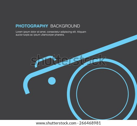 camera background for business