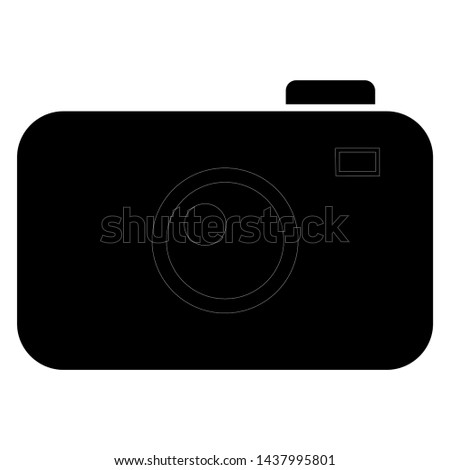camera tool for photographing objects or objects #1437995801