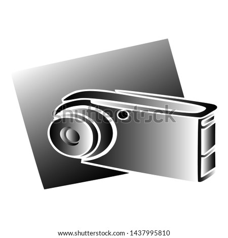 camera tool for photographing objects or objects #1437995810