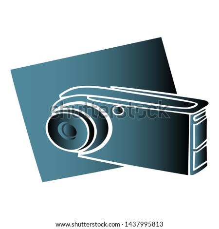 camera tool for photographing objects or objects #1437995813