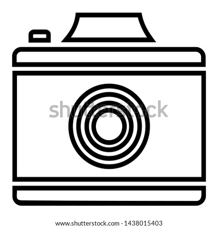 camera tool for photographing objects or objects #1438015403