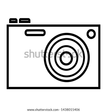 camera tool for photographing objects or objects #1438015406