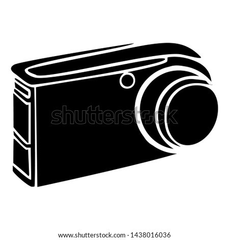 camera tool for photographing objects or objects