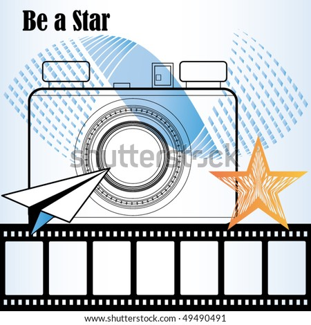 essay on favourite film star
