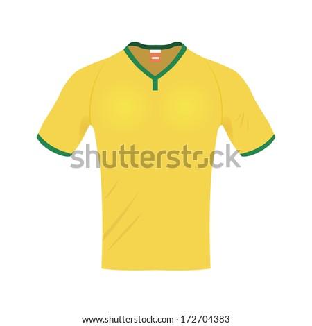camisole football national team