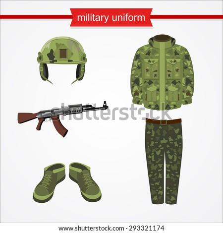 camouflage  helmet  headphones