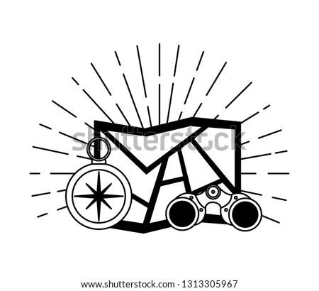 Harness Racing Bike