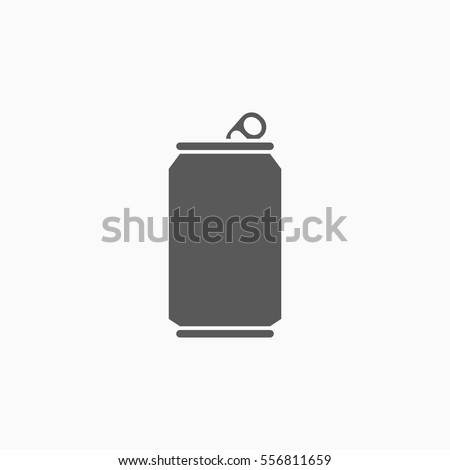 Shutterstock can icon