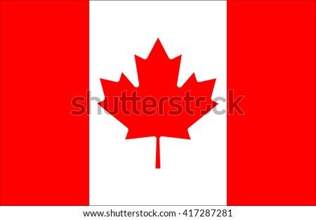 canada flag canada flag art