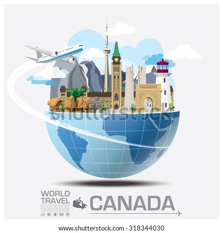 canada landmark global travel