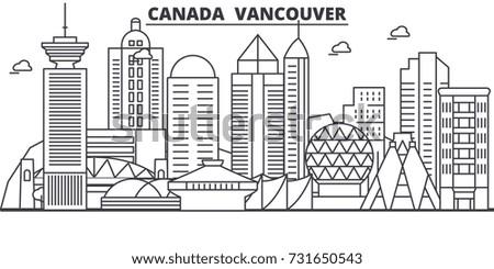canada  vancouver architecture