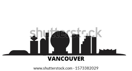canada  vancouver city city