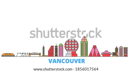 canada  vancouver line