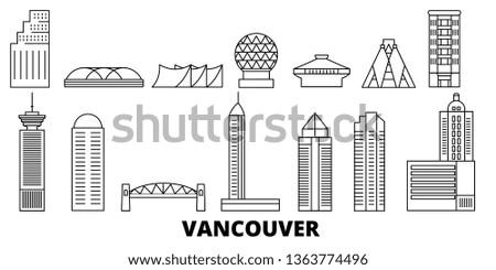 canada  vancouver line travel