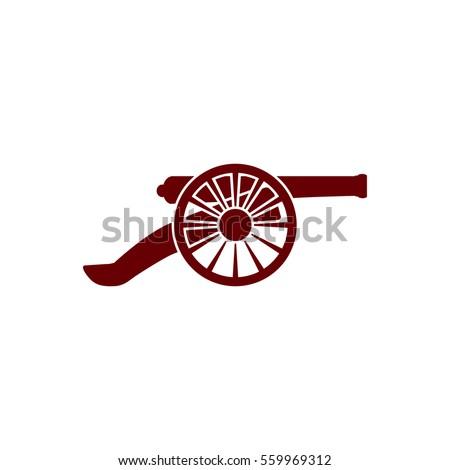 cannon minimalistic logo