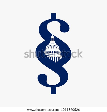 Capitol dome logo design inspiration