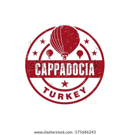 cappadocia turkey air ballon