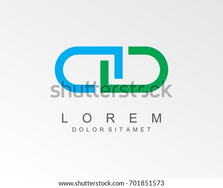 capsules logo vector, drugstore logo