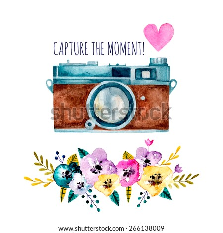 capture the moment  vintage