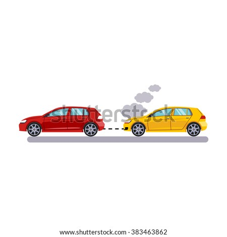 car and transportation towing