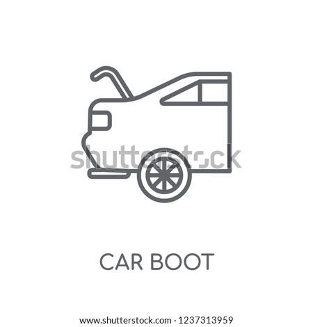 Boot Open Popular Royalty Free Vectors Imagericcom