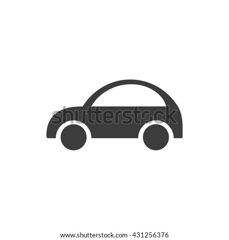 stock-vector-car-icon-flat-vector-illustration-in-black-on-white-background-eps