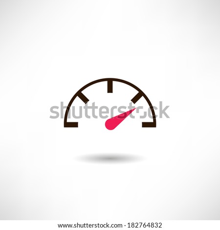 car instruments icon