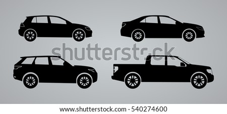 car logo icon  transportation