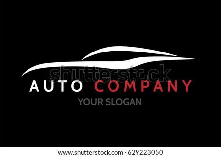 stock-vector-car-logo-vector-illustration