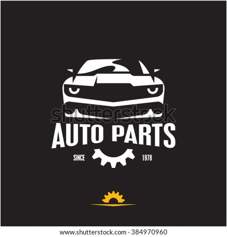 Vector Images Illustrations And Cliparts Car Parts Icon Auto