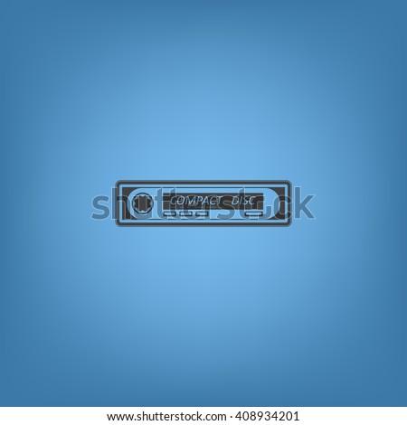 car radio icon jpg  car radio