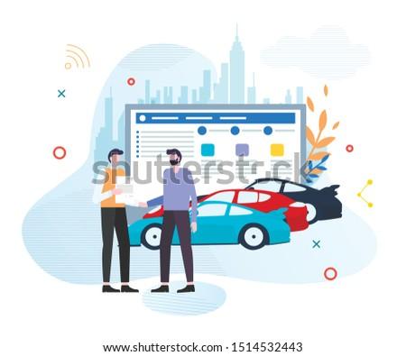 car sharing  buying or renting