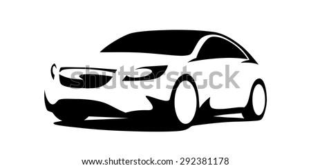 stock-vector-car-silhouette-modern