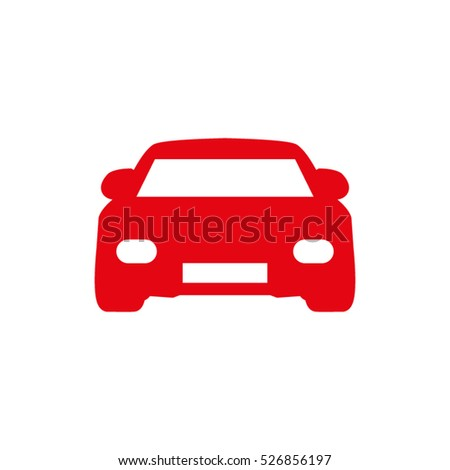 car vector icon  eps10