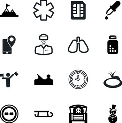 car vector icon set such as: illness, checkered, peak, watch, way, drop, tablet, hour, chip, science, construction, stones, second, medicament, jointer, vitamin, analysis, cash, navigation, pictogram