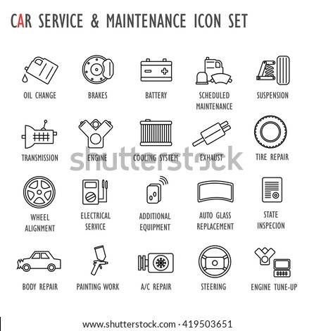 car   vehicle   auto service