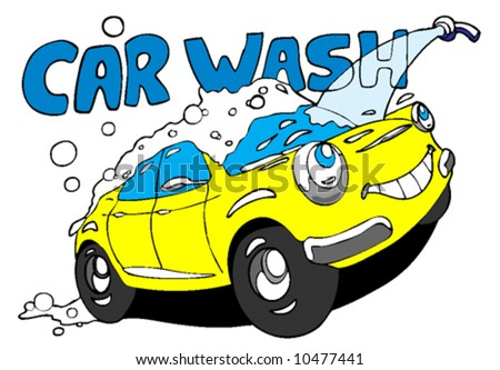 cartoon car wash clip art. cartoon car wash clip art. stock vector : Car wash; stock vector : Car wash