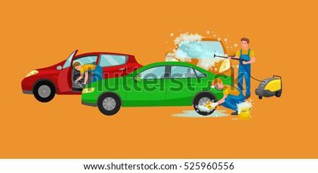 car wash services  auto