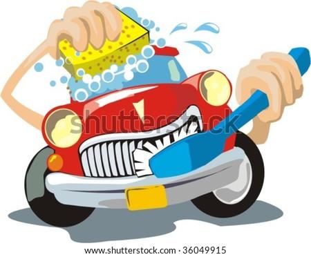 car washtd