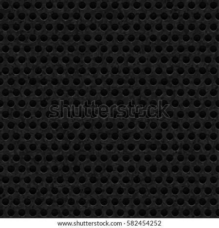 carbon dark textured background