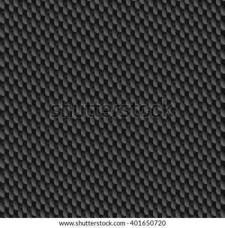Vector Seamless Carbon Fiber Pattern - Download Free Vector Art ...