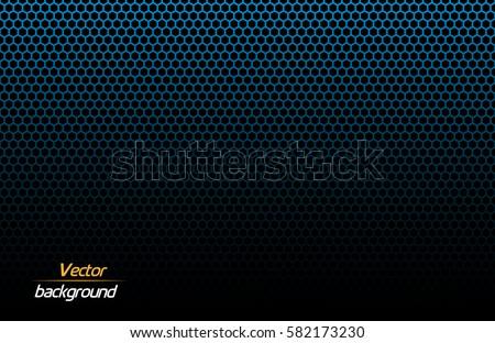 carbon fiber texture vector