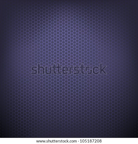 Carbon or fiber background. EPS 8 vector file included