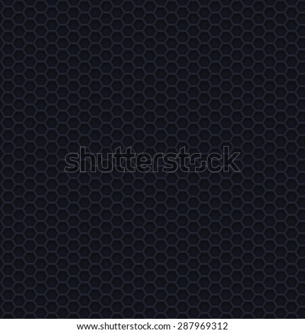 carbon seamless pattern with