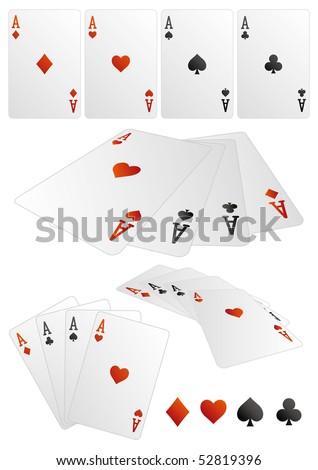 card design elements